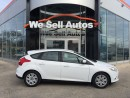 Used 2012 Ford Focus SE *LOW KM *KEYLESS ENTRY *MP3 for sale in Winnipeg, MB
