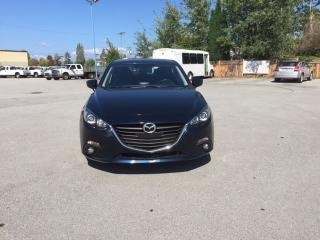 Used 2014 Mazda MAZDA3 GS-SKY for sale in Surrey, BC