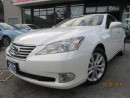 Used 2011 Lexus ES 350 TECH-PKG-NAVIGATION-CAMERA-LOADED for sale in Scarborough, ON
