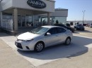 Used 2014 Toyota Corolla 6 MONTHS NO PAYMENTS / QUICK & EASY FINANCING !!! for sale in Tilbury, ON