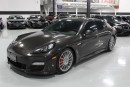 Used 2012 Porsche Panamera 4S NAVI BACKUP 20 INCH WHLS for sale in Woodbridge, ON