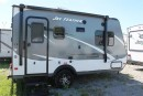 Used 2016 Jayco Jay Feather X17Z 2016 Jayco Jay Feather X17Z Travel Trailer for sale in Whitby, ON