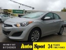 Used 2014 Hyundai Elantra GT GL/CLEAROUT EVENT/PRICED FOR A QUICK SALE!! for sale in Kitchener, ON