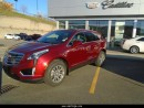 New 2017 Cadillac XT5 Luxury for sale in Kamloops, BC