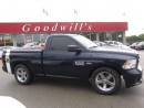 Used 2014 Dodge Ram 1500 ST for sale in Aylmer, ON