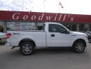 Used 2014 Ford F-150 STX SPORT for sale in Aylmer, ON