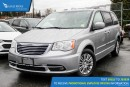 Used 2015 Chrysler Town & Country Touring-L Satellite Radio and Backup Camera for sale in Port Coquitlam, BC