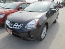 Used 2012 Nissan Rogue POWER EQUIPPED ALL WHEEL DRIVE 5 PASSENGER HEATED SEATS.. KEYLESS ENTRY.. CD/AUX/USB INPUT.. XTRONIC CVT TRANSMISSION.. for sale in Bradford, ON