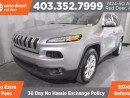 Used 2014 Jeep Cherokee North for sale in Red Deer, AB