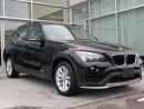 Used 2015 BMW X1 xDrive28i/LEATHER INTERIOR/HEATED FRONT SEATS/AWD for sale in Edmonton, AB