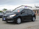 Used 2012 Toyota Matrix for sale in Cambridge, ON