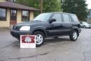 Used 2000 Honda CR-V EX for sale in Glencoe, ON