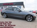 Used 2013 BMW 3 Series 328i xDrive Luxury Navigation Sunroof Certified for sale in Milton, ON