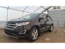 New 2016 Ford Edge Titanium for sale in Meadow Lake, SK
