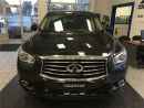 Used 2014 Infiniti QX60 Base for sale in Coquitlam, BC