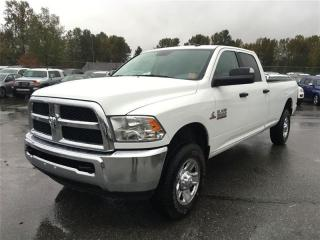Used 2016 Dodge Ram 3500 SLT for sale in Coquitlam, BC