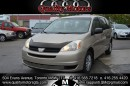 Used 2005 Toyota Sienna CE 7 PASSENGER for sale in Etobicoke, ON