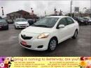 Used 2009 Toyota Yaris ONLY $42 WEEKLY for sale in Stoney Creek, ON