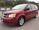 Used 2008 Dodge Grand Caravan SE - Sto 'N' Go Seating for sale in Norwood, ON
