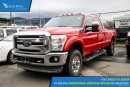 Used 2012 Ford F-350 for sale in Port Coquitlam, BC