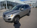 Used 2013 Volvo XC60 T6 AWD for sale in Calgary, AB