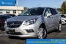 New 2017 Buick Envision Preferred Satellite Radio, Heated Seats, and Backup Camera for sale in Port Coquitlam, BC
