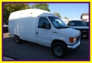 Used 2006 Ford E350 BUBBLE VAN UNICELL BOX for sale in Woodbridge, ON