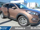 Used 2016 Hyundai Tucson Premium AWD Back-up Cam Heated Seats for sale in Edmonton, AB