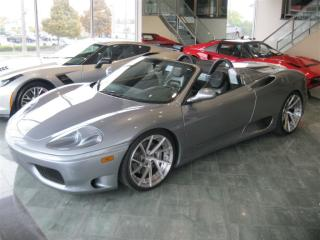 Used 2001 Ferrari 360 Modena RARE MANUAL WITH TUBI EXHAUST AND RECENT FULL SERV for sale in Etobicoke, ON