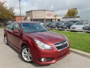 Used 2014 Subaru Legacy SUPER CONDITION AWD for sale in Scarborough, ON