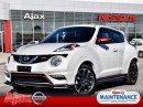Used 2015 Nissan Juke NISMO*One Owner*Loaded* for sale in Ajax, ON