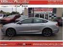 Used 2015 Chrysler 200 S ALL WHEEL DRIVE|8.4