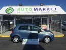 Used 2007 Toyota Yaris S 5-Door Hatchback! WARRANTY TOO! for sale in Langley, BC
