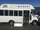 Used 2006 Ford Econoline E-350 BUS WHEELCHAIR LIFT!! for sale in Langley, BC