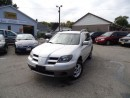 Used 2003 Mitsubishi Outlander for sale in Sarnia, ON