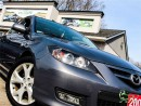 Used 2007 Mazda MAZDA3 GT Sport! Roof+Leather+MINT! Only $62/Pmts!! for sale in Niagara Falls, ON