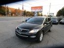 Used 2007 Mazda CX-9 GT, 7 PASSENGER,AWD for sale in Scarborough, ON