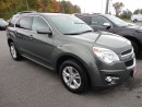 Used 2013 Chevrolet Equinox LT for sale in Bracebridge, ON
