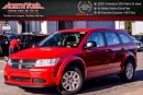 New 2017 Dodge Journey NEW Car CVP|Keyless_Go|Dual Climate Cntrl.|Power Opts.|Traction Cntrl.| for sale in Thornhill, ON