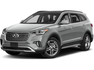 New 2017 Hyundai Santa Fe XL Limited for sale in Abbotsford, BC