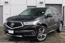 Used 2017 Acura MDX Elite for sale in Vancouver, BC