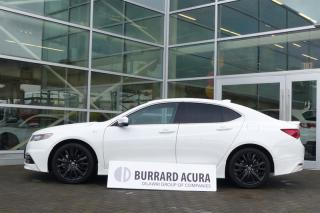 Used 2017 Acura TLX 3.5L SH-AWD w/Tech Pkg A-Spec Pkg! for sale in Vancouver, BC