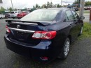 Used 2013 Toyota Corolla ENHANCED UPGRADE for sale in Toronto, ON
