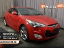 Used 2015 Hyundai Veloster Tech 3dr Hatchback for sale in Edmonton, AB