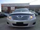 Used 2010 Toyota Camry CERTIFIED for sale in Kitchener, ON