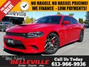 Used 2016 Dodge Charger R/T Scat Pack-Fully Loaded! for sale in Belleville, ON
