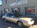 Used 1999 Mercury Grand Marquis LS for sale in Hamilton, ON