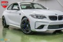 Used 2017 BMW M2 M-DCT for sale in Oakville, ON