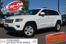 Used 2015 Jeep Grand Cherokee LAREDO 4x4 for sale in Ottawa, ON