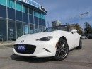 Used 2016 Mazda Miata MX-5 AUTOMATIC GT 1.49% FINANCE for sale in Scarborough, ON